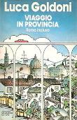 Copertina Viaggio in provincia (Roma inclusa)