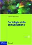 Copertina Sociologia della comunicazione
