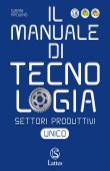 Copertina Il manuale di tecnologia – unico