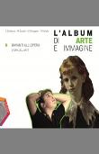 Copertina L'album di arte e immagine – B
