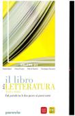 Copertina Il libro della letteratura vol. 3/2