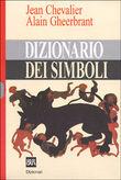 Copertina Dizionario dei simboli vol.1 A-K