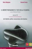 Copertina Il nuovo protagonisti e testi della filosofia 3B