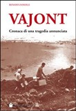 Copertina Vajont: cronaca di una tragedia annunciata