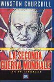 Copertina La seconda guerra mondiale Vol.1 – Dal trattato di Versailles all'operazione Barbarossa