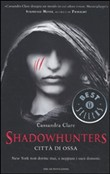 Copertina Shadowhunters: Città di ossa