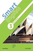 Copertina Smart English 3 – Culture Book