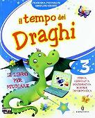 Copertina Il tempo dei draghi 3