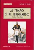 Copertina Al tempo di re Ferdinando
