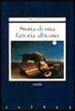 Copertina Storia di una fattoria africana