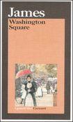 Copertina Washington square