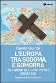 Copertina L'Europa tra Sodoma e Gomorra