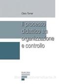 Copertina Il processo didattico tra organizzazione e controllo
