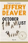 Copertina October list