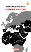 Copertina Il grande califfato