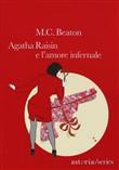 Copertina Agatha Raisin e l'amore infernale