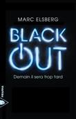 Copertina Black out
