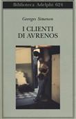 Copertina I clienti di Avrenos