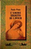 Copertina L'amore segreto di Cavour