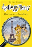 Copertina Agatha Mistery: omicidio sulla Tour Eiffel