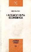 Copertina La democrazia economica