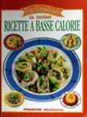 Copertina Facilissimo in cucina – Ricette a basse calorie