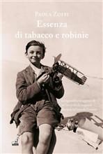 Copertina Essenza di tabacco e robinie