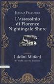 Copertina L'assassinio di Florence Nightingale Shore