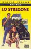 Copertina Lo Stregone