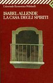 Copertina La casa degli spiriti