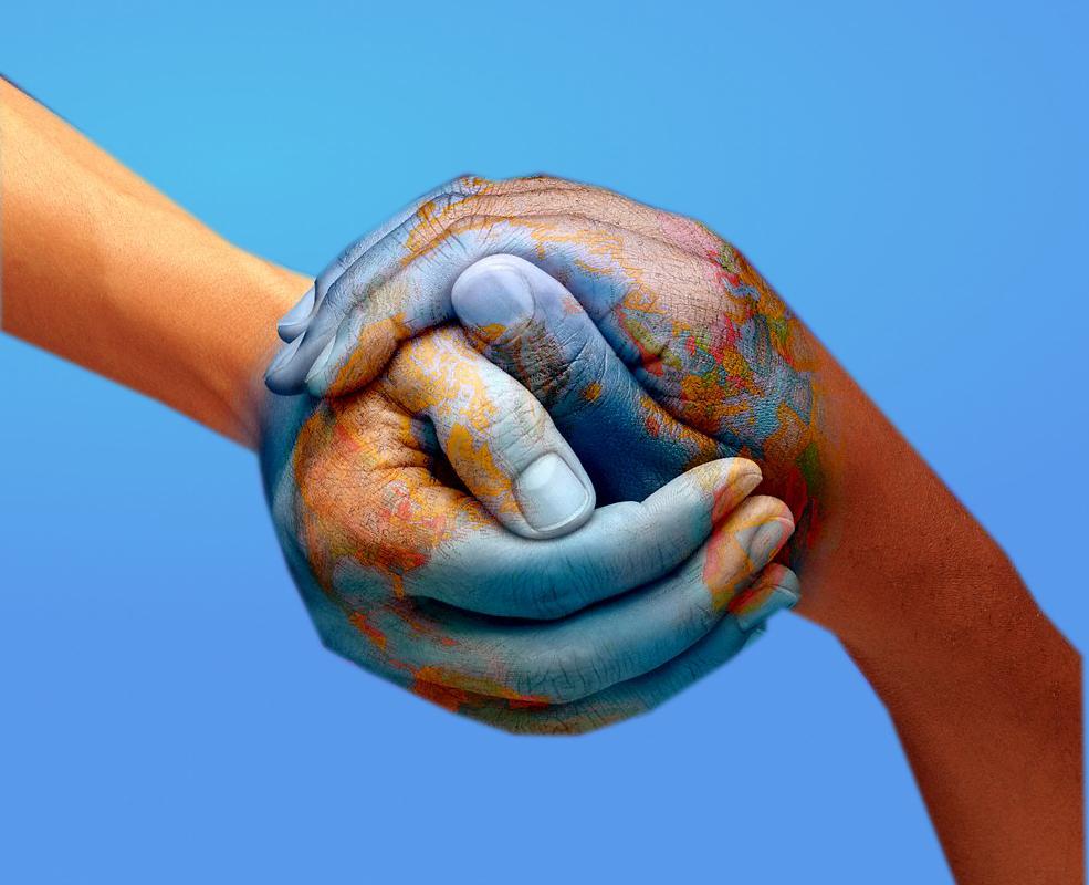 Giornata contro il razzismo - Centro Internazionale del