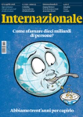 Copertina Internazionale 1250