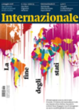 Copertina Internazionale 1254