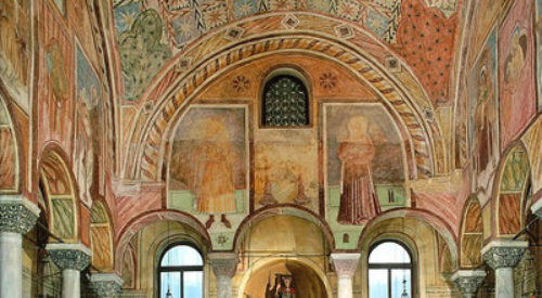 Santi Vittore e Corona