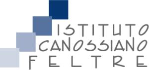 Logo Istituto Canossiano di Feltre