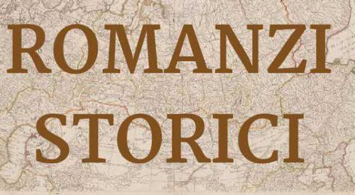 Romanzi storici
