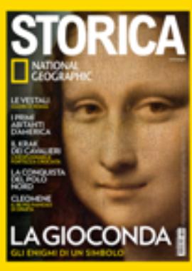 Copertina Storica Agosto 2018