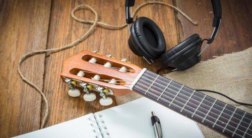 Libri e musica