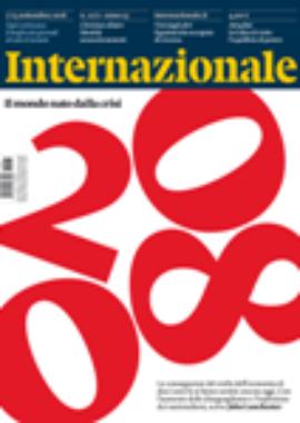 Copertina Internazionale 1272-2018
