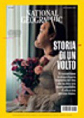 Copertina National Geographic Settembre 2018