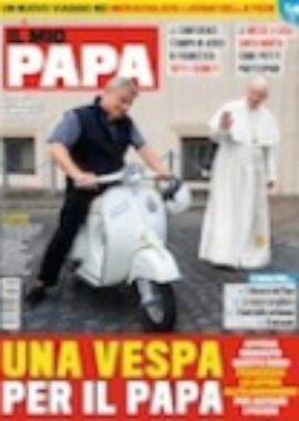 Copertina Il mio Papa 37-2018