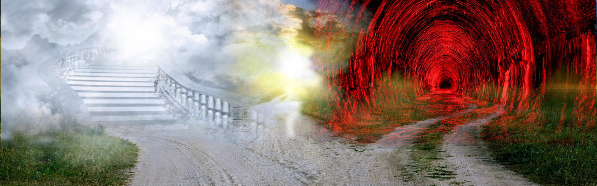 Audiolibri su Inferno e Paradiso
