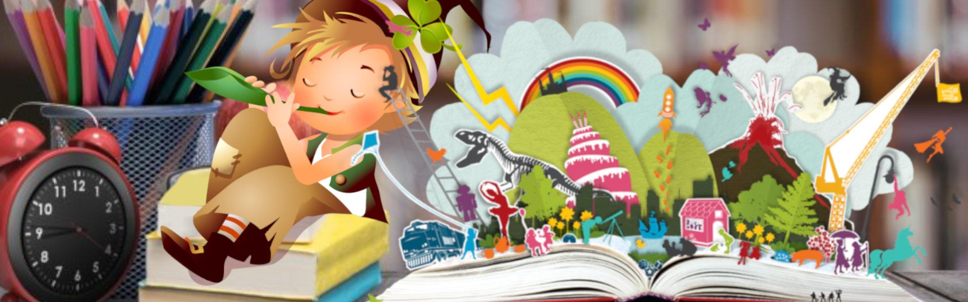 letture per ragazzi