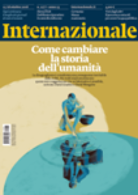 Copertina Internazionale 1277-2018
