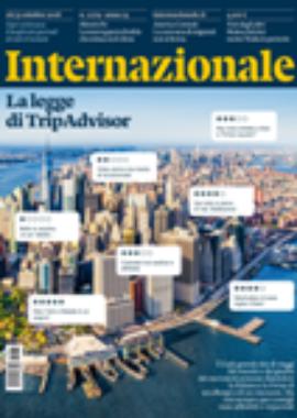 Copertina dell'audiolibro Internazionale 1279-2018