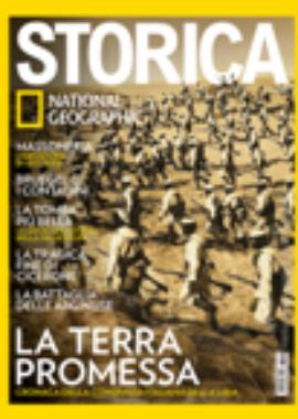 Copertina Storica Ottobre 2018