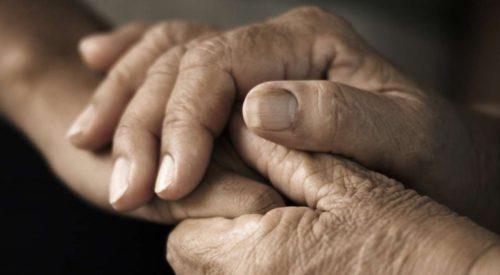 Audiolibri con protagonisti gli anziani
