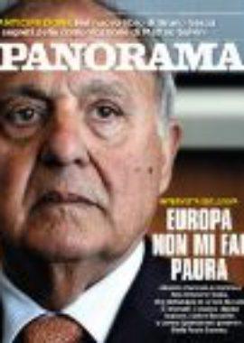 Copertina Panorama 47-2018