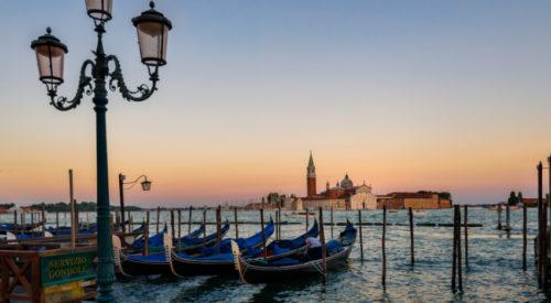 Audiolibri ambientati a Venezia