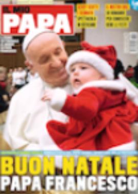 Copertina Il mio papa 52